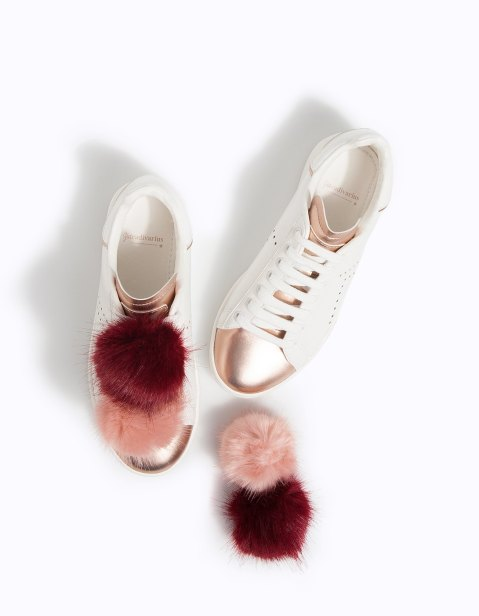 fluffy-shoes