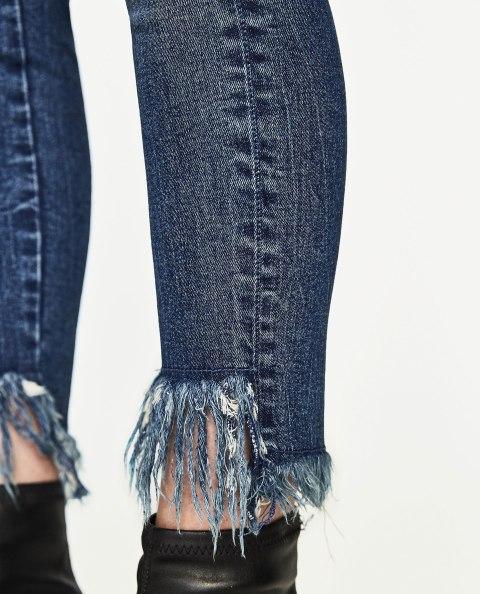 jeans-met-rafels